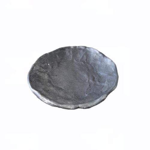 Keramikinė rankų darbo lėkštelė