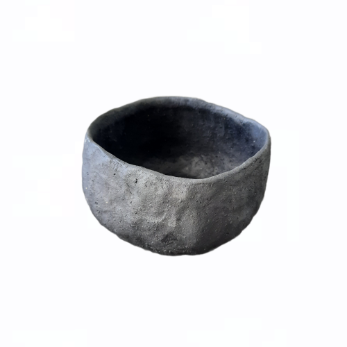 Keramikinis rankų darbo dubenėlis